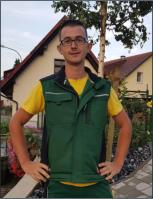 Mitarbeiter Gartenpflege Baumpflege Matt Murg - Oberhof