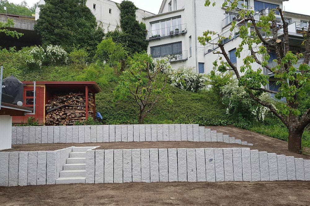 Gartenpflege Baumpflege Matt Murg - Oberhof